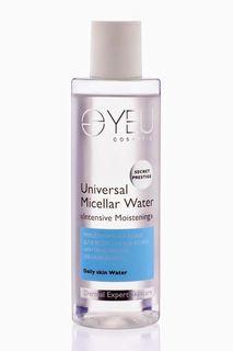 Вода мицеллярная YEU SECRET PRESTIGE