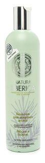"""Бальзам Natura Siberica """"Объем и баланс"""", для жирных волос, 400 мл"""