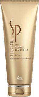 Wella SP Крем-кондиционер для восстановления кератина Luxe Oil Keratin Conditioning Cream, 200 мл