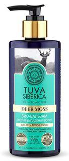 Natura Siberica Tuva Био-бальзам против выпадения волос, 300 мл