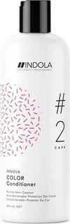 Indola Кондиционер для окрашенных волос Color #2 Care Innova, 300 мл