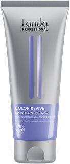 Londa Professional Color Revive Маска для холодных оттенков волос, 200 мл