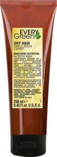 Маска для волос Dikson Dry Hair Mashera Nutriente, для сухих, 250 мл