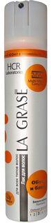 La Grase лак для волос объем и блеск, 75 мл