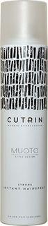 Лак для волос Cutrin Muoto Strong Instant Hairspray, сильной фиксации, 300 мл