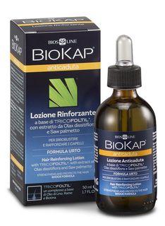 Лосьон для волос BioKap BL36