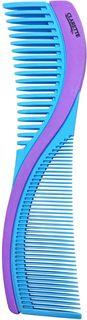 Clarette Расческа для волос двухсторонняя. CPB 725