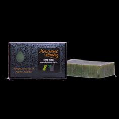 Мыло туалетное Гиттин Сухие травы-хлорофилловая паста