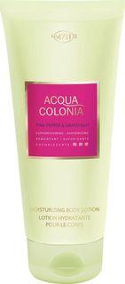 4711 Acqua Colonia Euphorizing Pink Pepper & Grapefruit Лосьон для тела, 200 мл