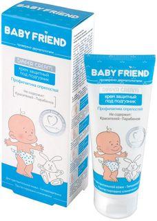 Modum Крем Baby Friend защитный, под подгузник, 75 мл
