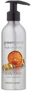 Лосьон для ухода за кожей Greenland грейпфрут-имбирь, 200 мл