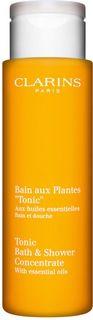 Clarins Тонизирующая пена для принятия ванн и душа Tonic, 200 мл