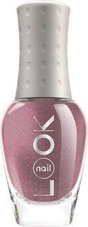 nailLOOK Лак для ногтей Trends Velour, тон Fitness Girl, 8,5 мл