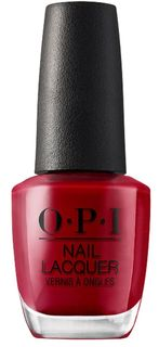 OPI Nail Lacquer Лак для ногтей Tell Me About It Stud, 15 мл