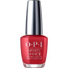 OPI Infinite Shine Лак для ногтей Tell Me About It Stud, 15 мл