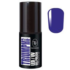 Гель-лак TF COLOR LED UV