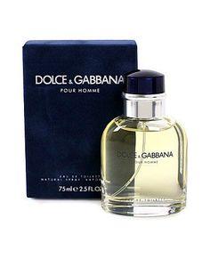 "Dolce & Gabbana ""Pour Homme"". Туалетная вода, 75 мл"