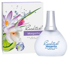 "Туалетная вода Apple Parfums ""Cocktail Margarita"", 55 мл"