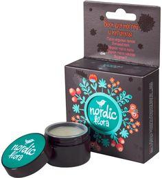 Modum Воск для ногтей и кутикулы Nordic Flora, 12 г