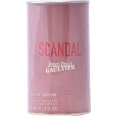 Jean Paul Gaultier Scandal 30 мл