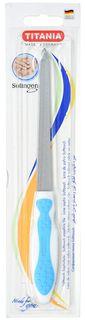 Titania Сапфировая пилка Titania Сапфировая пилка цвет: белый, голуой