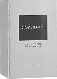 """Christian Dior """"Dior Homme"""". Туалетная вода, мужская, 50 мл"""