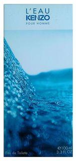 """Kenzo Туалетная вода """"LEau Par Kenzo Pour Homme"""", 100 мл"""
