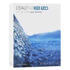 """Kenzo Туалетная вода """"LEau Par Kenzo Pour Homme"""", 30 мл"""