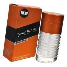"""Bruno Banani Туалетная вода """"Absolute Man"""", мужская, 30 мл"""