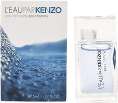 Kenzo Leau Par man туалетная вода, 5 мл
