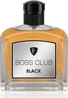 Boss Club Туалетная вода Black, 100 мл