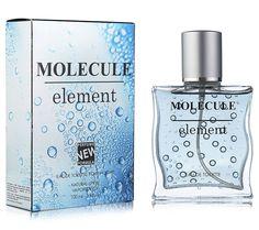 Туалетная вода XXI CENTURY Molecule Element 100 мл