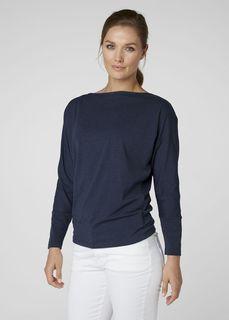 Лонгслив Helly Hansen W Thalia Ls-Shirt