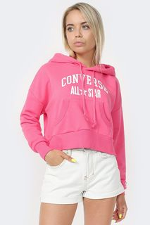 Худи Converse All Star Pullover Hoodie