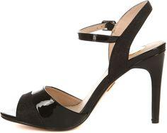 Босоножки Buffalo Shoes