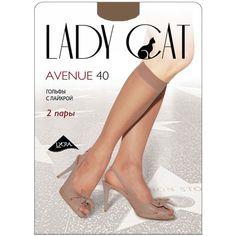 Гольфы Lady Cat