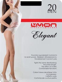 Колготки Lmon