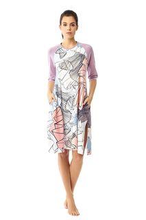 Платье домашнее Lui et Elle