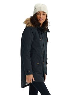 Куртка Burton Saxton Parka