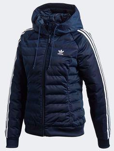 Куртка adidas Slim Jacket