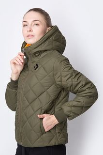 Куртка Converse Quilted Poly Puffer