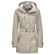Куртка Jack Wolfskin Kimberley Coat