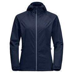 Куртка Jack Wolfskin Kalari Trail Jacket W