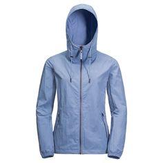 Куртка Jack Wolfskin Lakeside Jacket W
