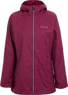 Ветровка Columbia Switchback Lined Long Jacket