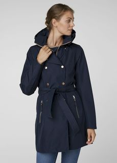 Плащ Helly Hansen W Welsey Ii Trench