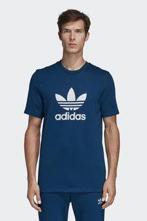 Футболка adidas Trefoil T-Shirt