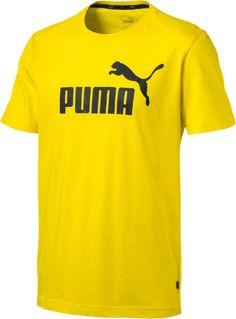 Футболка PUMA Essentials Tee