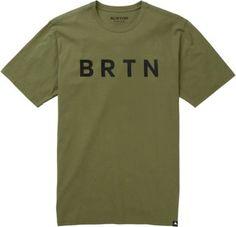 Футболка Burton BRTN SS