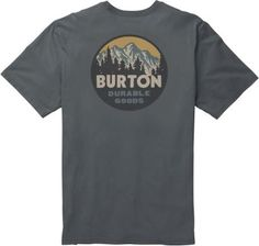 Футболка Burton Taproot SS